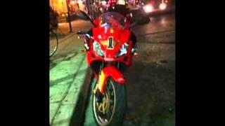 7. 2009 aprilia rs 125 2 stroke