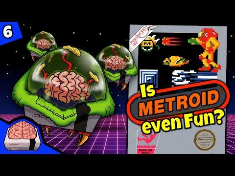 metroid nes soluce