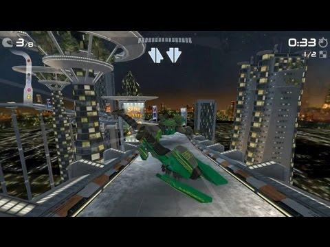 Riptide GP2 Sky City