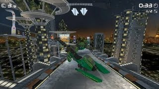 Riptide GP2 Sky City