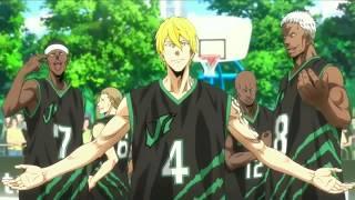 Nonton Kuroko No Basket: Last Game AMV - The Resistance Film Subtitle Indonesia Streaming Movie Download