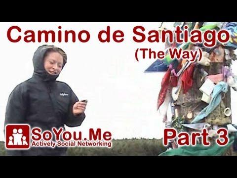 Camino de Santiago Part 3 of 4