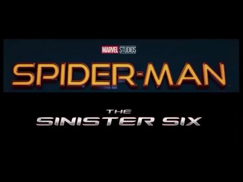 Video Bruce Parker | Spider-man the sinister six | Fan made trailer download in MP3, 3GP, MP4, WEBM, AVI, FLV January 2017