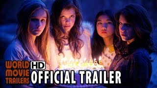 The Sisterhood of Night Official Trailer (2015) HD