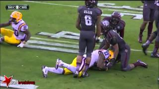 Zach Mettenberger vs Texas A&M (2013)