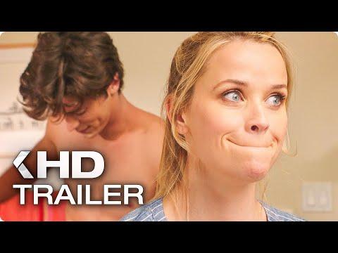 HOME AGAIN Trailer (2017)