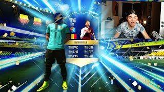 FIFA 17: MEIN WAHRSCHEINLICH BESTES PACK OPENING