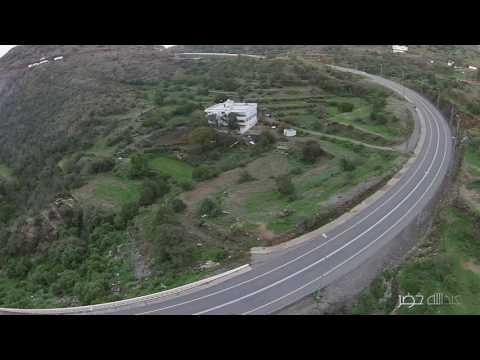 الباحة - فم الزمان تبسم في سراة بلاد زهران . توثيق لموسم 1437هـ