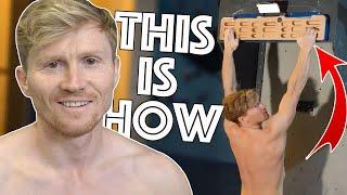 My NEW Training Program - This Is How I Will Get STRONGER in 2020 by Magnus Midtbø