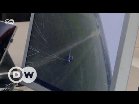 Niedersachsen: Windkraft versus Fledermäuse | DW Deut ...
