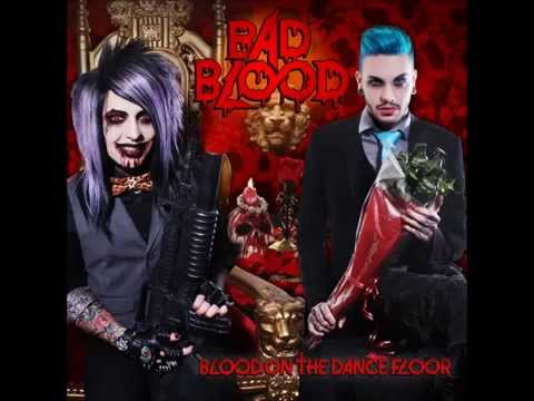 I Refuse To Sink (Official Instrumental) - Blood On The Dance Floor