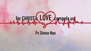 For Christ's Love Compels Us