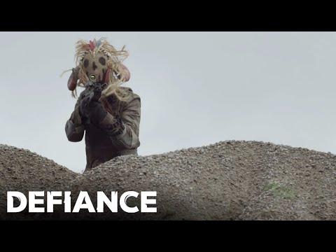 Defiance 2.04 (Clip)