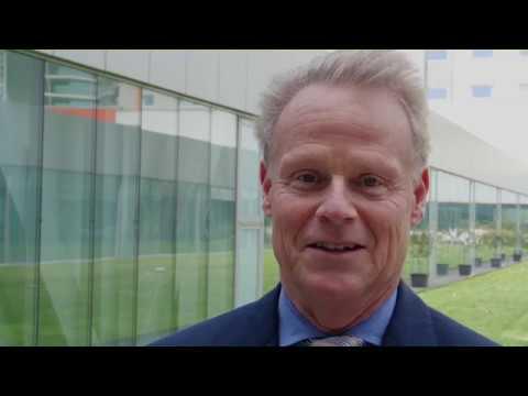 CyberKnife Testimonial With Dr. Donald Fuller from Genesis CyberKnife