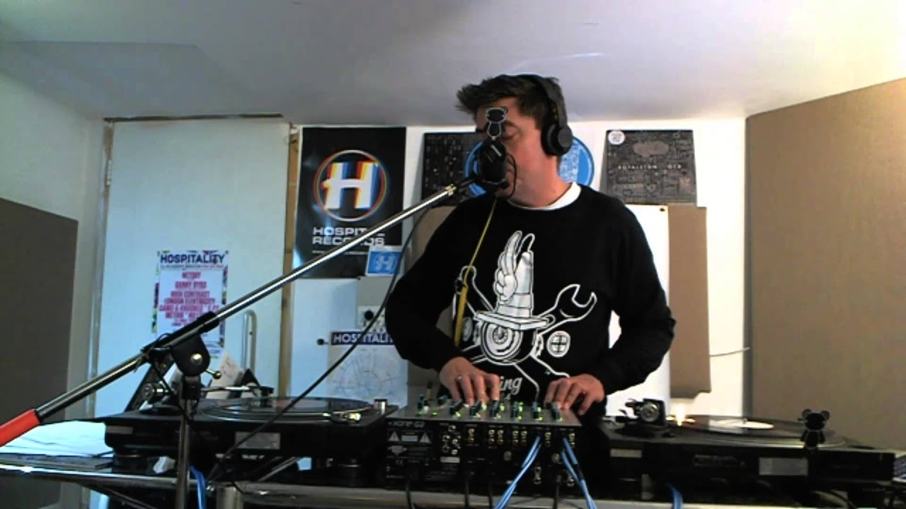 London Elektricity - Live @ Hospital Podcast 223 2014