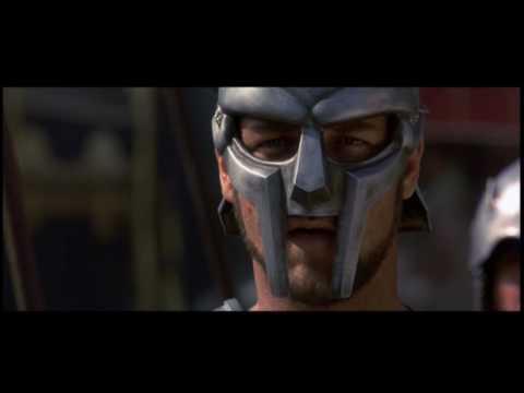 Elokuva: Gladiaattori