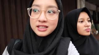 Video Ngabuburit di Mayestik + (akhirnya) makan sate Padang Videonya Gita eps. 79 MP3, 3GP, MP4, WEBM, AVI, FLV Juni 2017