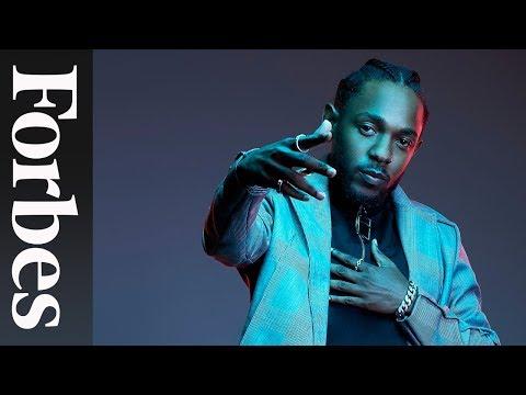 Kendrick Lamar: The Conscious Capitalist