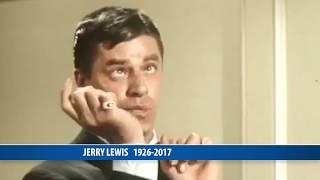 Jerry Lewis war einer der populärsten Entertainer der USA, seine Kino-Komödien mit Dean Martin prägten eine Ära. Jetzt ist der...