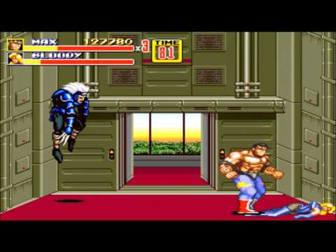 preview-Chris Plays a Classic - Streets of Rage 2 (Very Hard mode) Part 3/3 (ctye85)