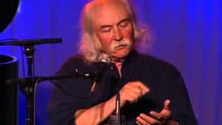 Stories And Songs From <b>David Crosby</b>