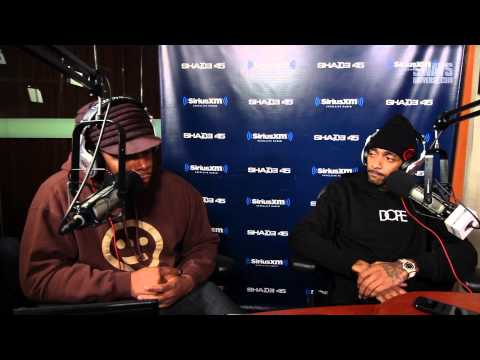 Nipsey Hussle on Sway In The Morning