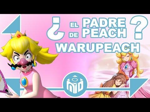 Princesa Peach: 8 COSAS que quizás NO SABÍAS - Curiosidades | NDeluxe