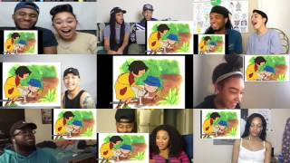 Video CAILLOU EXPOSED by BERLEEZY - Reaction Mashup MP3, 3GP, MP4, WEBM, AVI, FLV Juli 2018