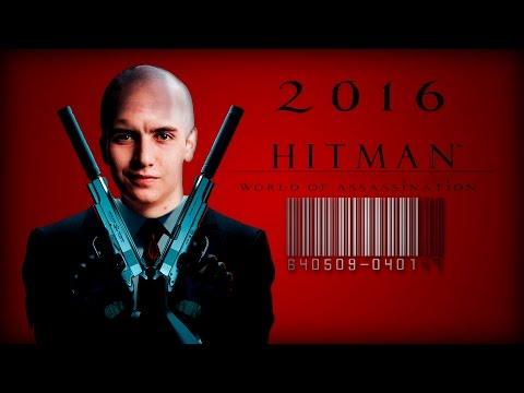 HITMAN 2016 - Ядовитый любовник - Эпизод 2