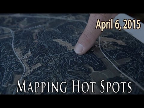 Midwest Whitetail | Mapping Hot Spots for Deer Hunting