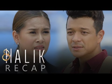 Halik: Week 1 Recap - Part 2 (видео)