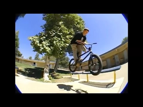BMX – Stevie Churchill, Jeff Z, Scott Marceau, Nate Richter and more