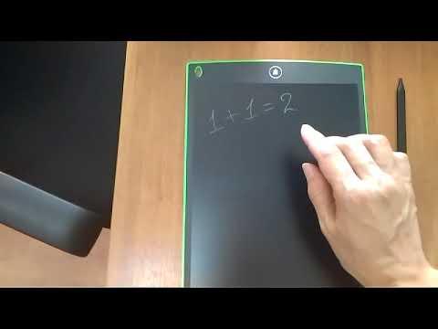Планшет для рисования LCD