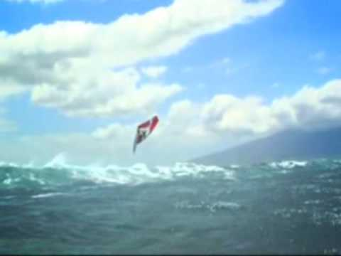 The Windsurfing Movie – Levi Siver's Part