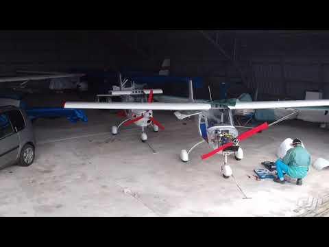Video Pronájem, letiště, 238700 m2, Erpužice