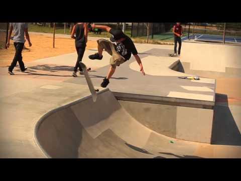 5Star Skate Cody Schulze and Phil Hansen