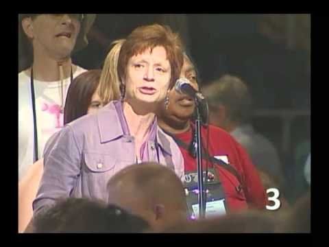 Tuesday Morning Speak Outs - General Synod 28
