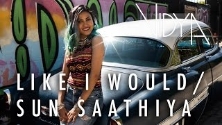 Zayn - Like I Would | Sun Saathiya (Vidya Vox Mashup Cover)