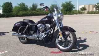 3. New 2014 Harley Davidson Dyna Switchback Motorcycles for sale - Tarpon Springs, FL