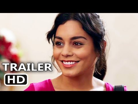 THE PRINCESS SWITCH Official Trailer (2018) Vanessa Hudgens, Netflix Movie HD