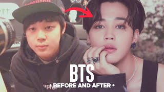 Video BTS - Predebut Vs Now : Before and After MP3, 3GP, MP4, WEBM, AVI, FLV Maret 2018
