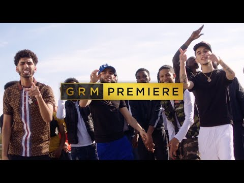 AJ ft. Geko, Ard Adz & Koomz – Bad & Boujie [Music Video] | GRM Daily