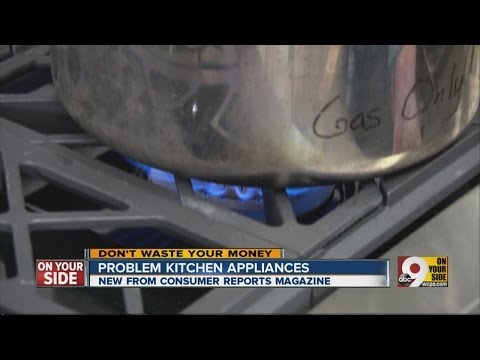 Best and Worst Kitchen Appliances