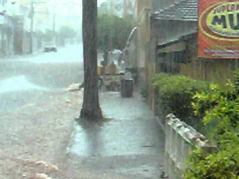 chuva em itapagipe 08/03/2011