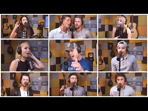 WATCH: Country Stars Cover Justin Bieber's