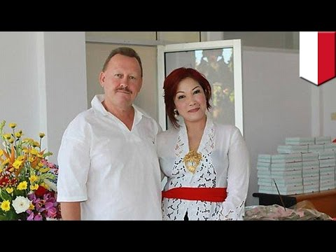 Field - The wife of British man Robert Ellis has been arrested after he was found dead with his throat slashed in a Bali rice field on Tuesday. British-Australian national Robert Ellis had lived in...