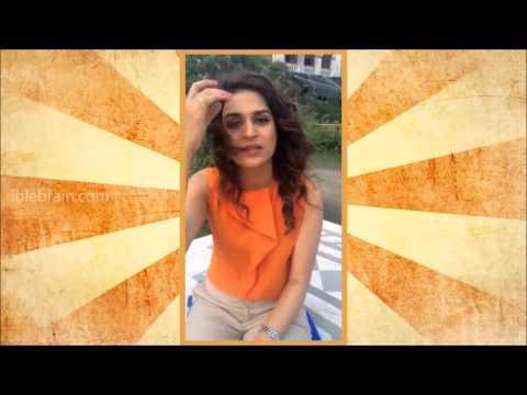 Shraddha Das Promo about Guntur Talkies