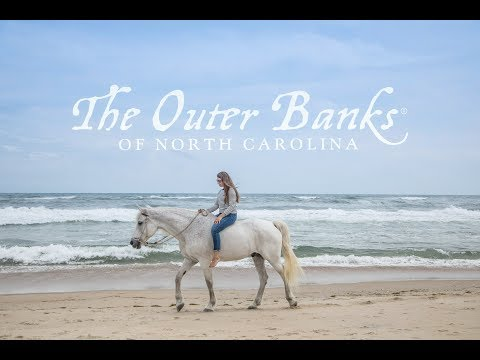 Exploring The Outer Banks of North Carolina