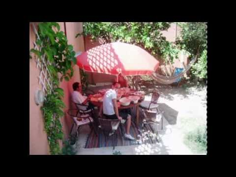 Video avBoho Hostel