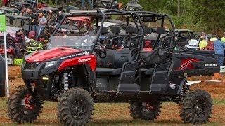3. lifted 2017 arctic cat prowler 700 hdx crew